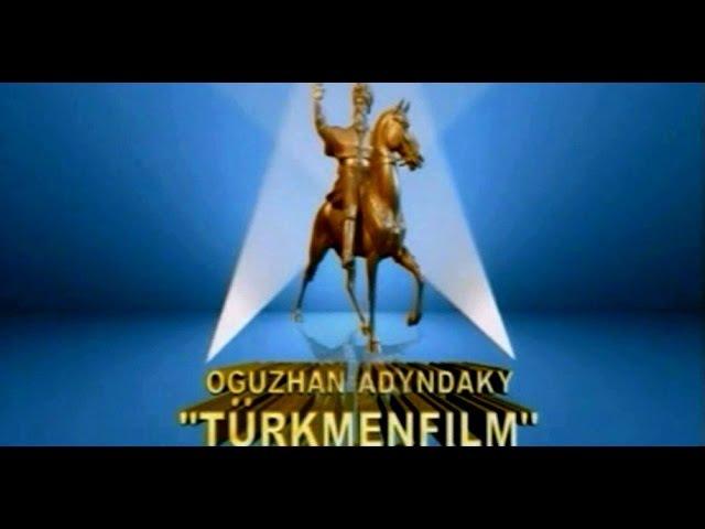 Turkmenfilm - Bagta Baryan Yollar[2015]HD