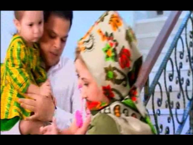 Turkmenfilm - Yurekdesh (1-nji bolum)[2016]HD