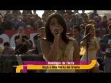 Corazon serrano 2015 primicias setiembre en vivo concierto domingos de fiesta completo HD