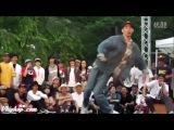 JAYGEE vs DINO - Samurai Asia 2016 FINAL | Danceproject.info
