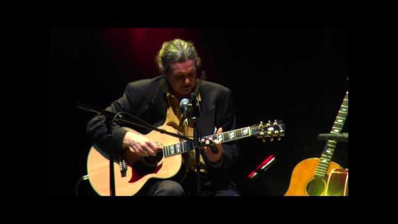 Simon Finn - Pass The Distance (Live 40th Anniversary)