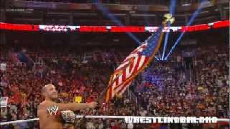 WWE Royal Rumble 2013 Antonio Cesaro VS The Miz (Pré-Show)-Highlights
