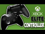 Xbox Elite Controller (Xbox One, Windows 10)