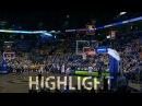 Butler's Roosevelt Jones air mails buzzer-beater, nails it - College Basketball Highlight