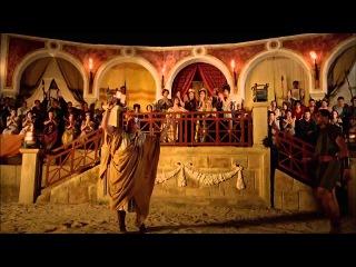Варавва / Barabbas (2012) трейлер