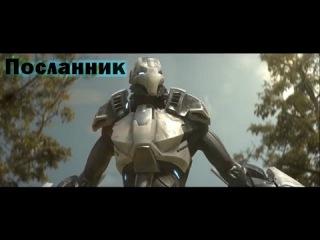 Короткометражка HD - ПОСЛАННИК (2016). Научная фантастика