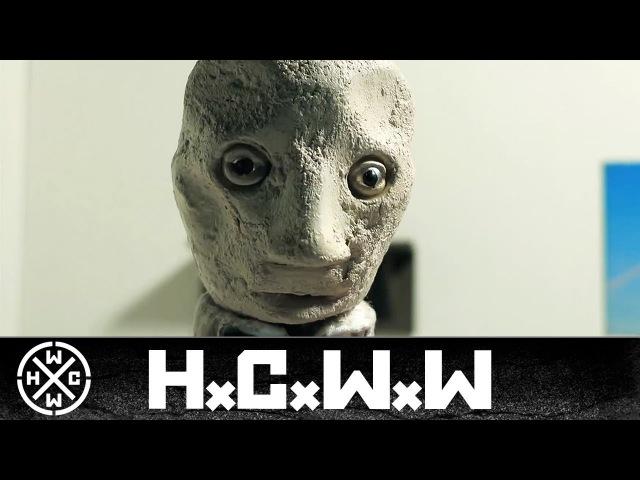 CAVE CANEM - FREYHEIT - HARDCORE WORLDWIDE (OFFICIAL HD VERSION HCWW)