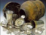 Золото ханской казны. Тайна Казанского ханства.