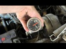 Давление моторного масла в двигателе автомобиля Волга ГАЗ 3110