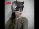 Потому что я Бэтмен...Оуоу...