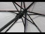 Ремонт зонта - установка заклепки