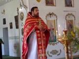 9 АВГУСТА  2016 г. -Проповедь отца Михаила в день памяти Свт. и вмч. Пантелеймона .