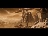 Риддик 3D 2013 Трейлер Riddick 2013 3D