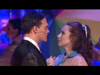 Екатерина Гусева и Евгений Дятлов - Les Parapluies de Cherbourg