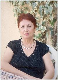 Ирина Ширяк