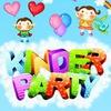 KINDER PARTY - детская студия в Кирово-Чепецке