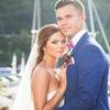 Фотограф в Италии, Черногории, Хорватии, свадьба