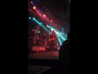 Hollywood Undead — Usual Suspects (13.03.2016 — Minsk, Prime Hall)
