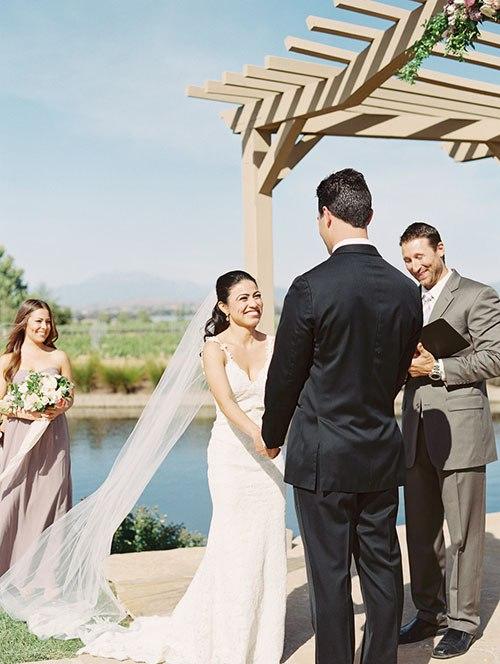 S5MVmyQz 2E - Необыкновенная свадьба Адама и Кармин (20 фото)