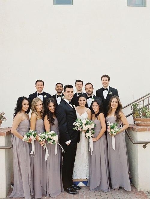 uPgolaJoETk - Необыкновенная свадьба Адама и Кармин (20 фото)