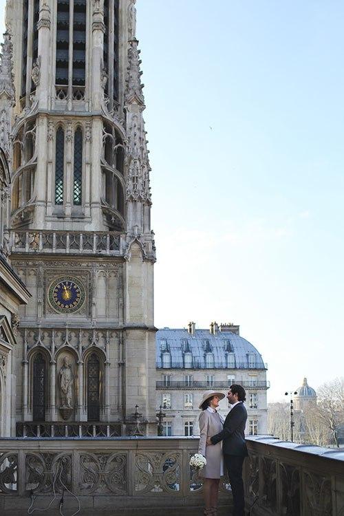 UkUS7L1S3zs - Свадьба Амели и Лорана (35 фото)