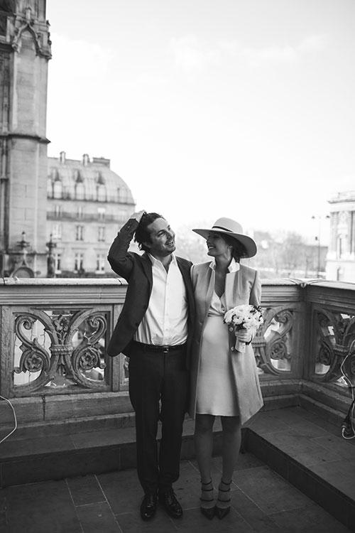 HM5xcc2mGNQ - Свадьба Амели и Лорана (35 фото)