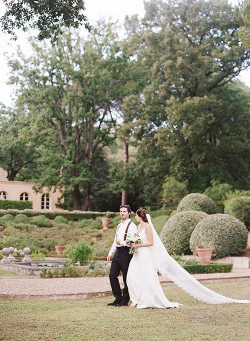 NgI6JIKQDI - Свадьба Амели и Лорана (35 фото)