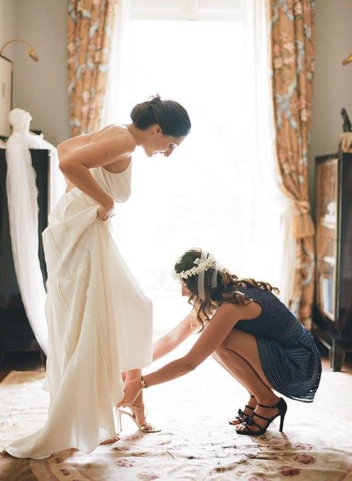 uX xnnRTBcQ - Свадьба Амели и Лорана (35 фото)