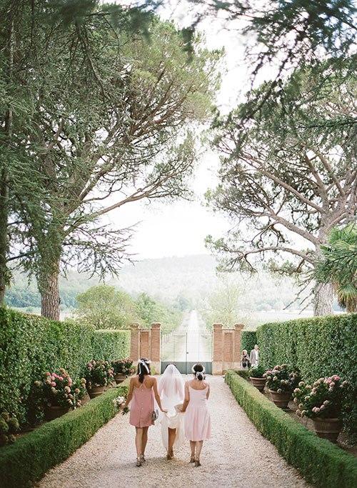 TfOO SrmHd4 - Свадьба Амели и Лорана (35 фото)