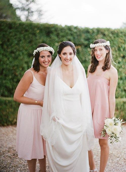 uI9LGCdeJvw - Свадьба Амели и Лорана (35 фото)