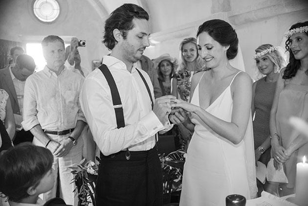 NOUx UqKlcY - Свадьба Амели и Лорана (35 фото)