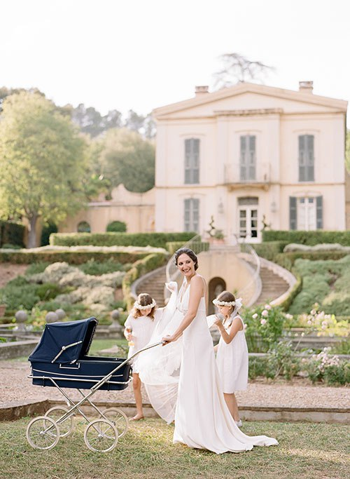 vDY1eDrC D8 - Свадьба Амели и Лорана (35 фото)
