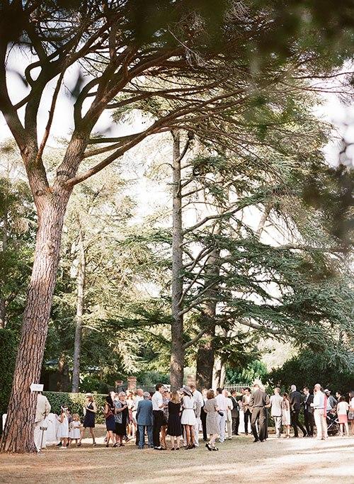SkDCL5A GAM - Свадьба Амели и Лорана (35 фото)