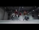 Zero - Chris Brown - Lia Kim Choreography
