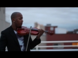 Unthinkable (Im Ready) - Alicia Keys ¦ Damien Escobar Cover (Official Music Video)
