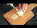 Фитнес кексы без муки, масла и сахара за 5 минут [Лаборатория Workout]