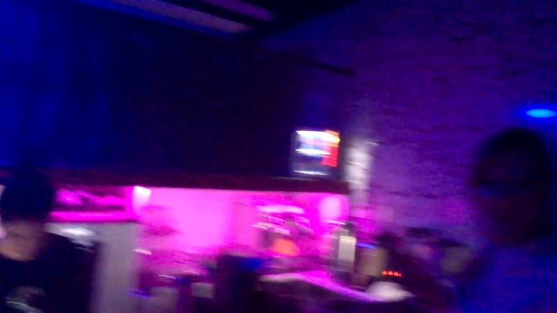 DJ GEVS - CLUB PAFOS