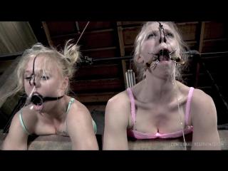 Porn Videos XXX Pics and Perfect Girls | P:pornBDSMInfernalRestraints - Flesh Circus - Tracey Sweet and Sarah Jane Ceylon