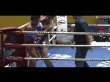 TOP 20 KO Muay Thai 2015 ( тайский бокс )