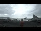 Трейлер Death Stranding — новой игры от Хидео Кодзимы.
