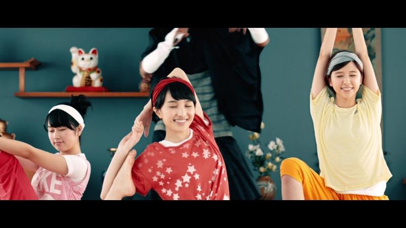 Momoiro Clover Z - Mahoro Vacation MV Full HD