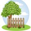 ЗаЗабором - дача, огород, сад.