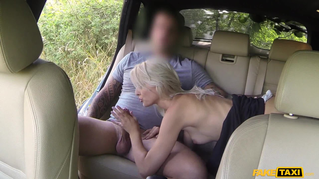 FakeTaxi E357 Katy Rose