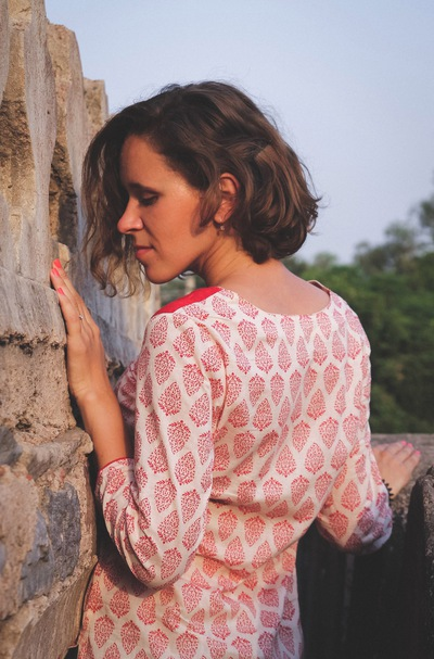 Valeria Bildina