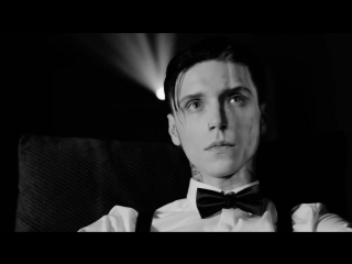 Andy Black - We Don't Have To Dance (Black Veil Brides)