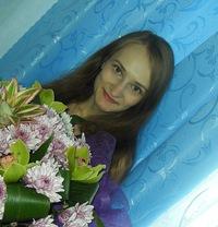 Татьяна Омётова