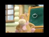 Медвежонок Нуки и его друзья-Сборник 4