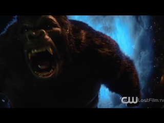 """Флэш (The Flash) Озвученная фичуретка ко 2 сезону: """"Визуальные эффекты. Часть 3""""."""