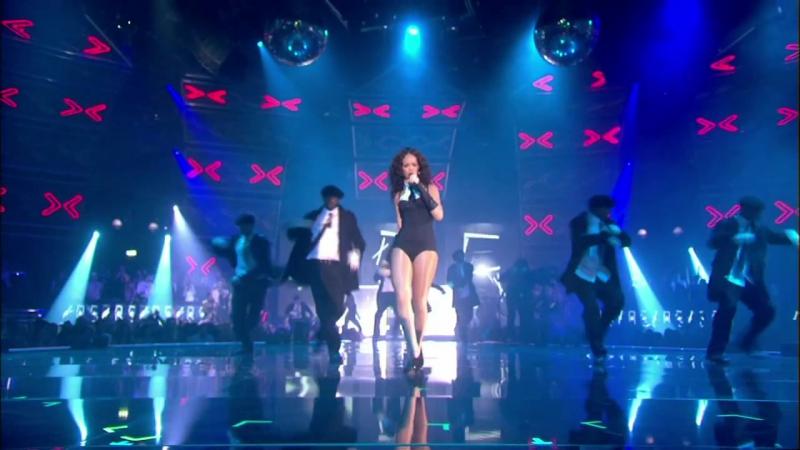 Rihanna SOS Live 2006