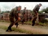 Вот чем занимаемся в армии на рабочках